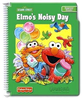 Elmosnoisyday