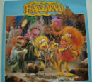 Fragglarna (album)