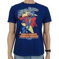 Logoshirt-SuperGrover-WorldsGreatestAdventureCharacter-T-Shirt-blue