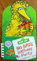 Big Bird's Birthday Party