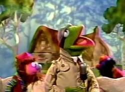 Kermit-Dulcy