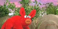 Elmo Variants