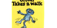 Grover Takes a Walk