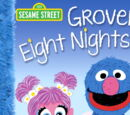 Grover's Eight Nights of Light