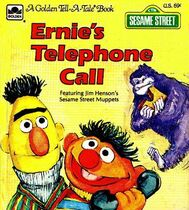 Ernie's Telephone Call
