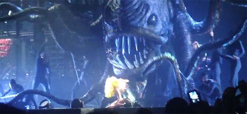 Gaga-henson-monster