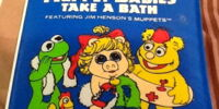 Muppet Babies Take a Bath