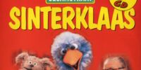 Sinterklaas DVD/CD