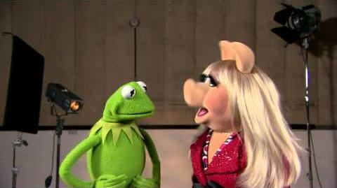The Muppets Welcome the Royal Baby