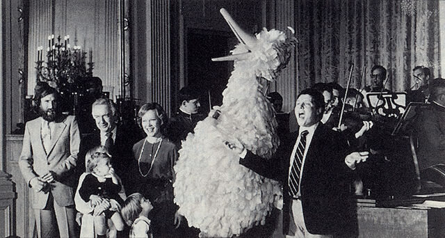 File:White House 1978 Henson Raposo Big Bird Carter Cronkite.jpg
