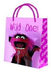 Bb designs animal gift bag 2009