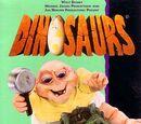Dinosaurs videography