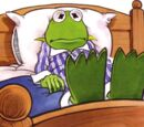 Kermit (Muppet Kids)