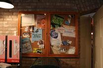 PizzeRizzo bulletin board 00