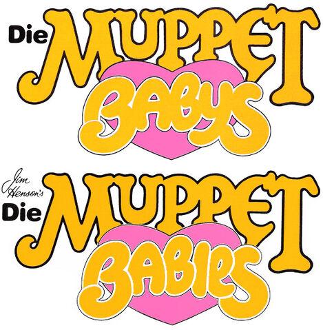 File:DieMuppetBabies-comic-logo-klein.jpg