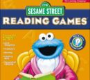 Sesame Street Reading Games