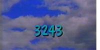 Episode 3243