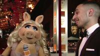 BAFTA-Awards-2012-MissPiggy&AdamDeacon
