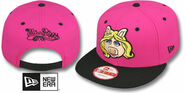 New era 2011 cap piggy