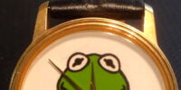 Muppet watches (Image Watches)