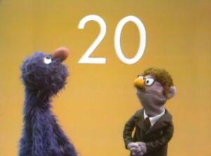 Grover herbert 20