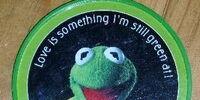 Muppet keychains (Hallmark)