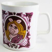 Kiln craft miss piggy 1