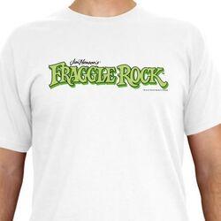 Shop.Henson.com - 2010 - Fraggle Shirt Logo