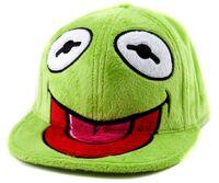 Furry Kermit