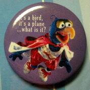Loungefly muppet pins set 2 e
