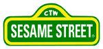 Sesamestreet classic logo