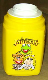 Thermos uk lunchbox 1981b
