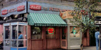 Pete's Luncheonette