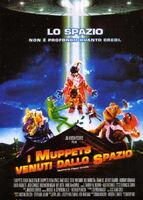 Italian-I-Muppets-Venuti-Dallo-Spazio-Poster