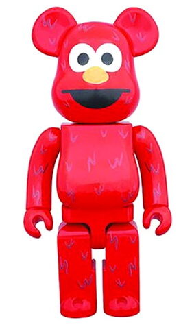 File:Medicom 2017 elmo 1000 percent bearbrick 28 inch tall.jpg