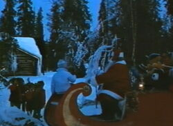 Rifftrax i believe elves