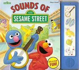 Soundsofsesamestreet