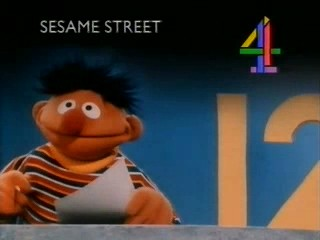 File:Channel 4 - Sesame Street closure card with Ernie and the Number 12.jpg