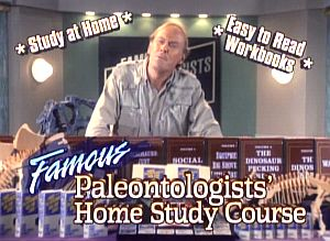 Famouspaleontologistcourse