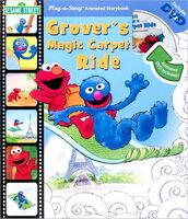 Groversmagiccarpet