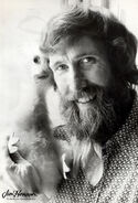JimHensonBigBirdHandPuppet1971