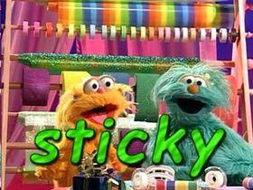 StickyTape
