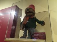 Center for Puppetry Arts - Harvey Beaver 01