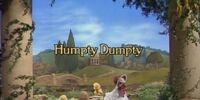 Episode 01: Humpty Dumpty