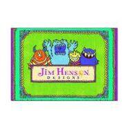 Jim Henson Designs Card 11