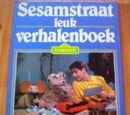 Sesamstraat leuk verhalenboek