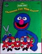 Christmasfunwithgrover