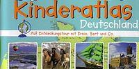 Kinderatlas Deutschland