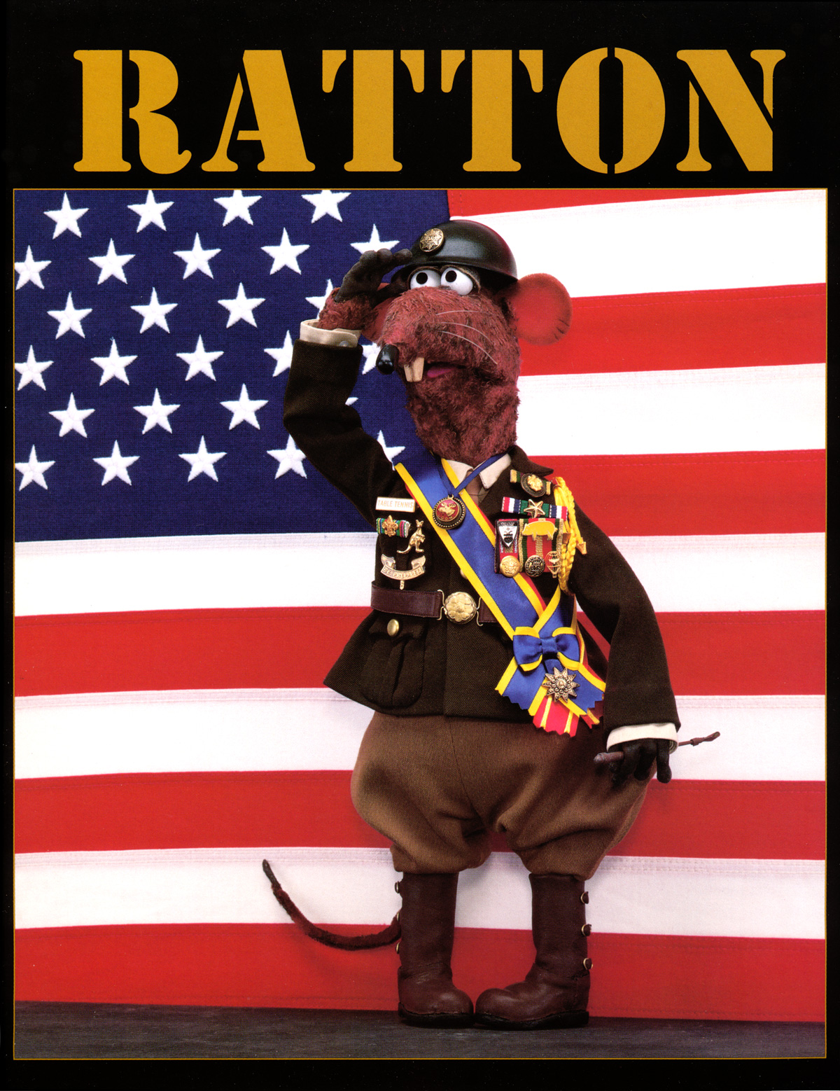 Patton Film
