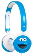 Dreamgear headphones cookie